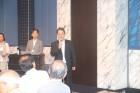 技術者「山口宏二郎氏」を友人として紹介する11M小林彰さん